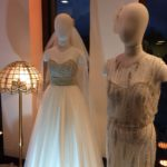 Messestand Pannewitz Couture